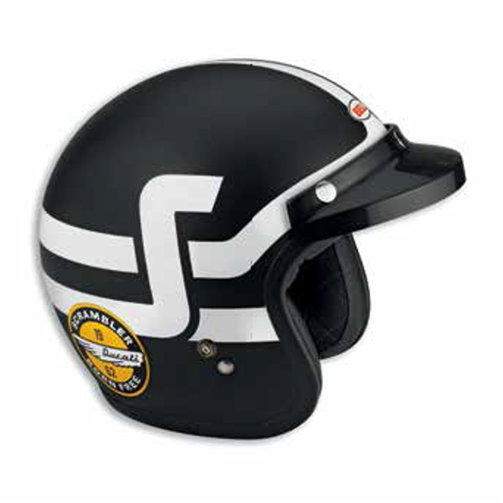 Bell Ducati Scrambler Helmet