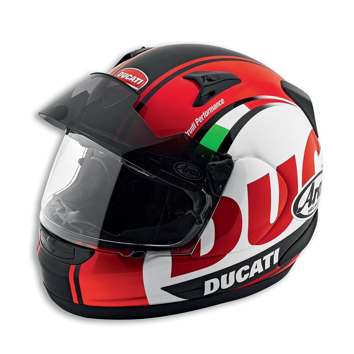 Arai Ducati Diavel