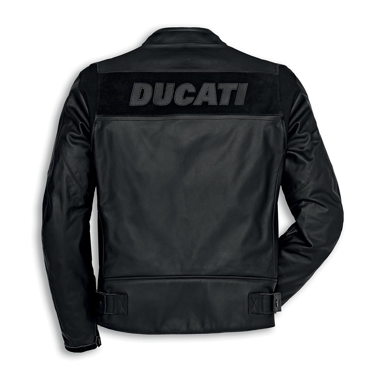 Ducati Diavel Jacket