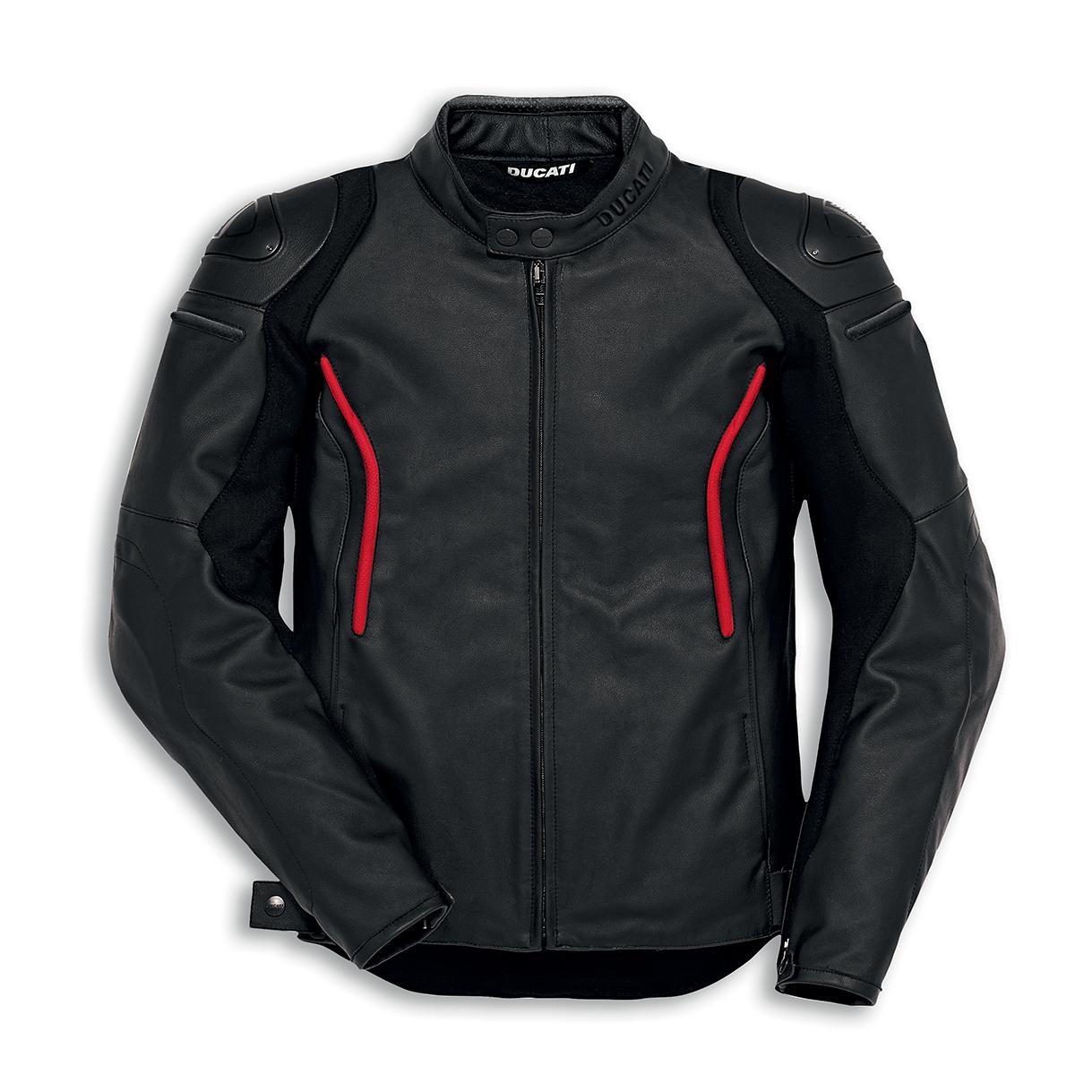 Ducati Stealth C Leather Jacket