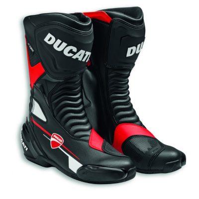 Ducati Tcx Urban Boots