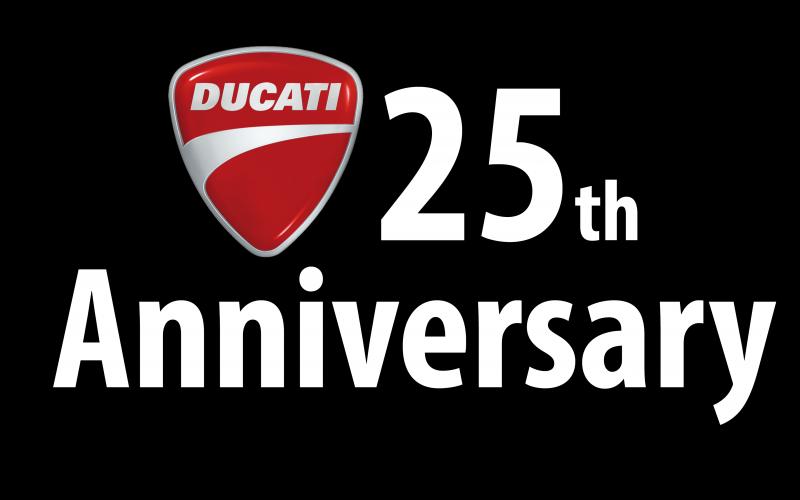 Ducati WERBUNG